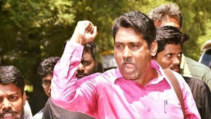 Missing Anti-Sterlite TN Activist Mugilan Arrested in Rape Case