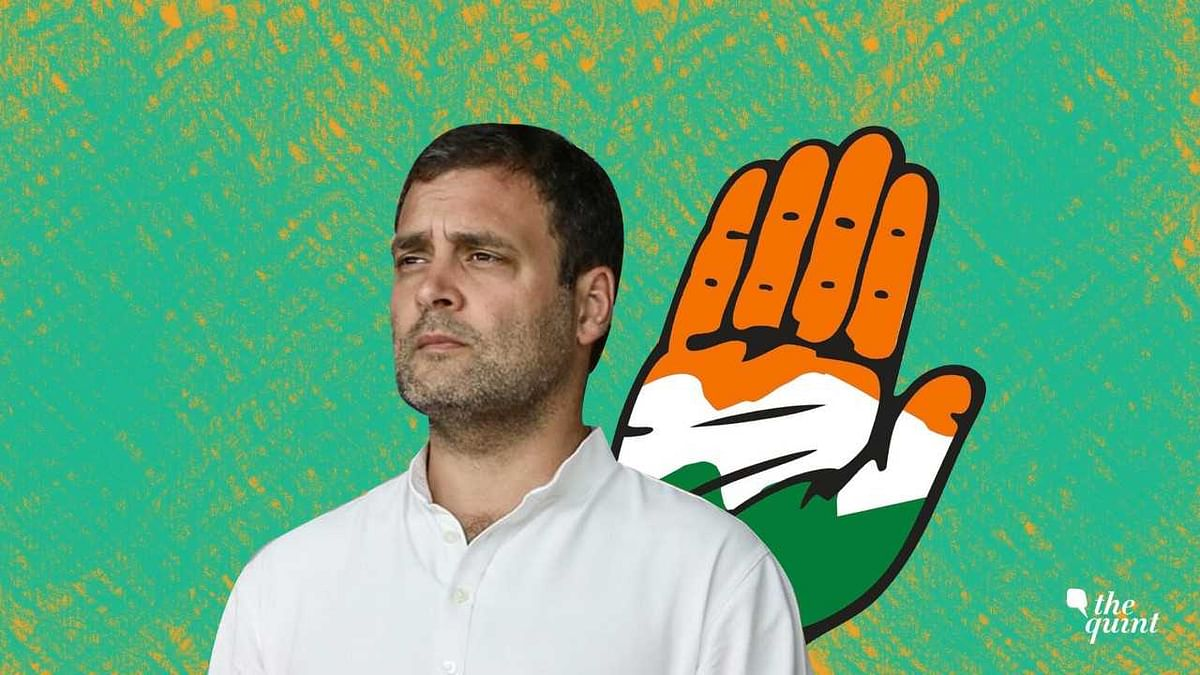 Real Aim of Rahul Gandhi's Letter: Make Old Guard Quit CWC