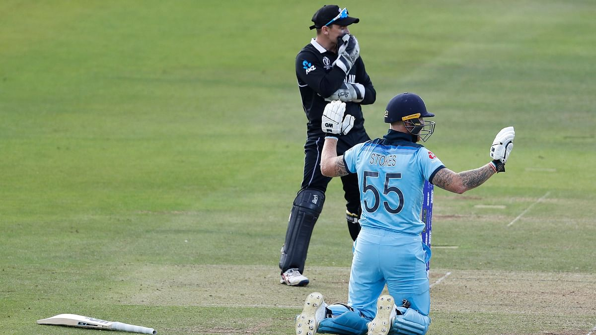 Jimmy Neesham Mocks ICC Scrapping Boundary Rule After World Cup