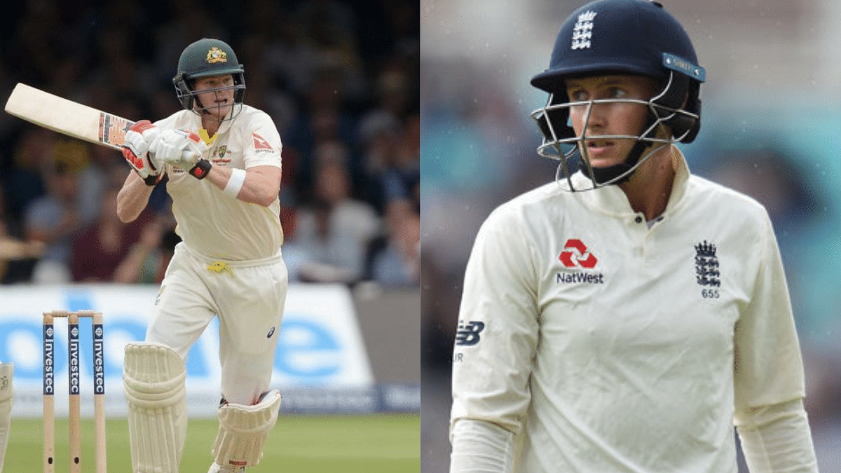 When Australia and England last met, in Australia in 2017-18, Steve Smith and Joe Root were the opposing skippers.