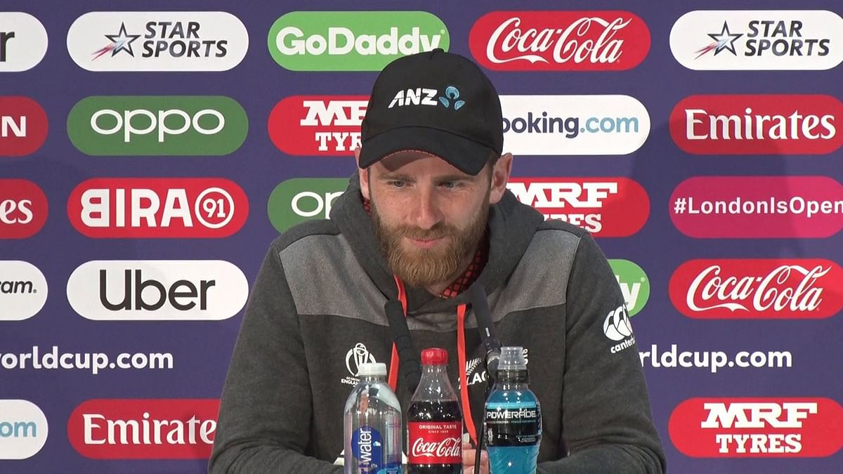 Our Boys Are Devastated at The Moment: Kane Williamson