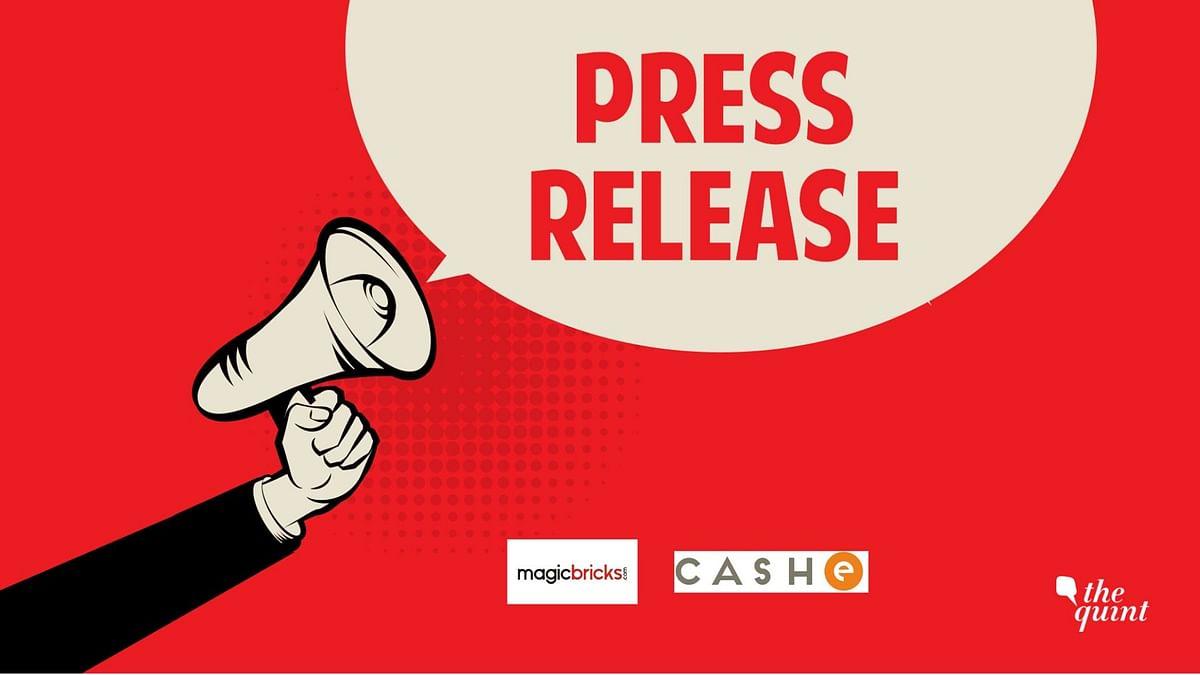 Press Release: CASHe & Magicbricks' Rental Security Deposits Loans