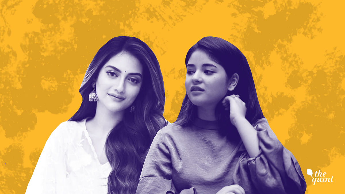 Sindoor To Bollywood, Stop Setting Standards For Muslim Women