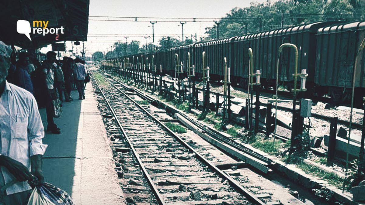 Will Budget 2019 Help in Improving Varanasi Junction's Condition?