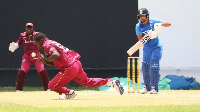 India A Beat Windies A by 148 Runs, Take Unassailable Series Lead
