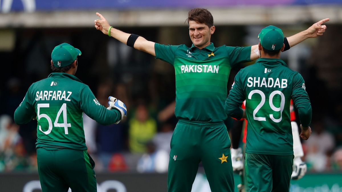 In 2019, Shaheen Afridi returned with the best figures by a Pakistan bowler in World Cup history.