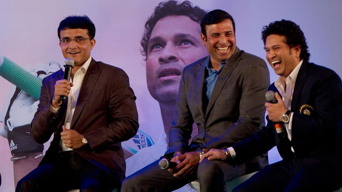 Taking India to the 2003 World Cup final was Ganguly's highest point as India captain.