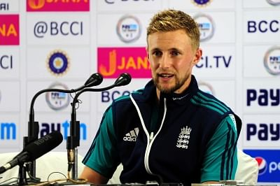 Joe Root. (Photo: IANS)