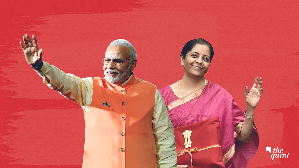 India has uplifted 271 million people out of poverty, Nirmala Sitharaman said as she tabled Union Budget 2020 in the Parliament.