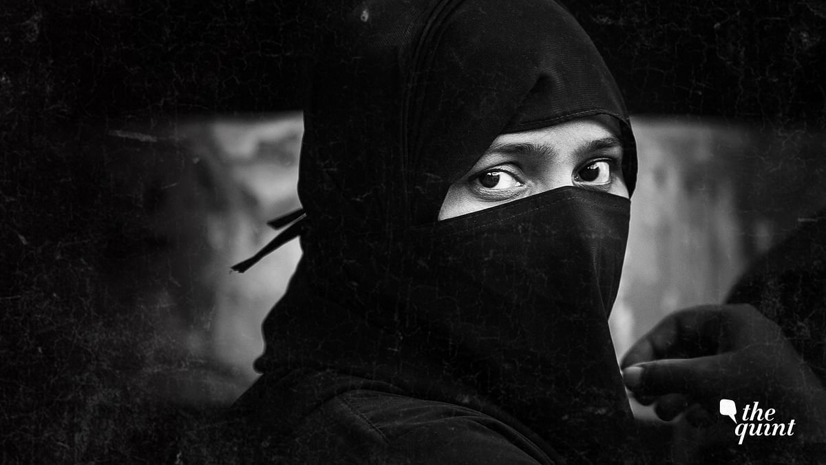 The Messiah Complex:  Muslim Women Don't Need You To Save Them