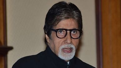 Amitabh Bachchan tweeted his thoughts on ICC's Boundary rule.