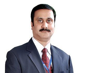 PMK nominates Anbumani Ramadoss as RS candidate from TN