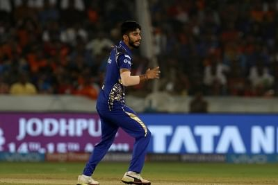 IPL: Mumbai release Markande to Delhi, rope in Rutherford