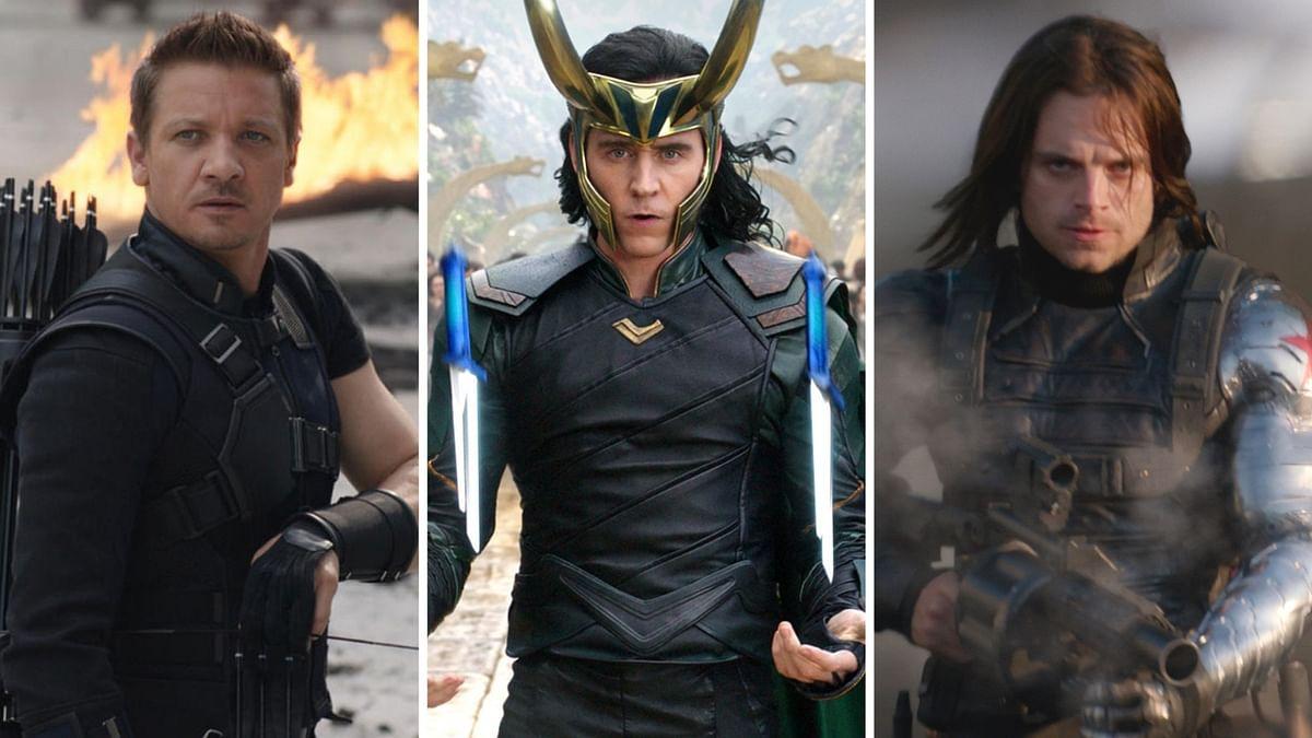 Hawkeye, Loki & Winter Soldier: MCU Series Get Release Dates