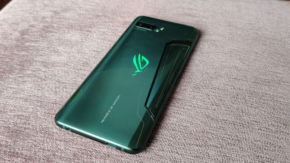 Asus ROG 2 Phone First Look: Gaming Device With Flagship Prowess