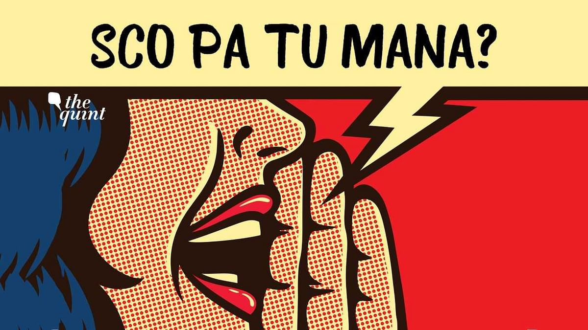 What's Your 'Sco Pa Tu Mana' About This New Viral Phrase?