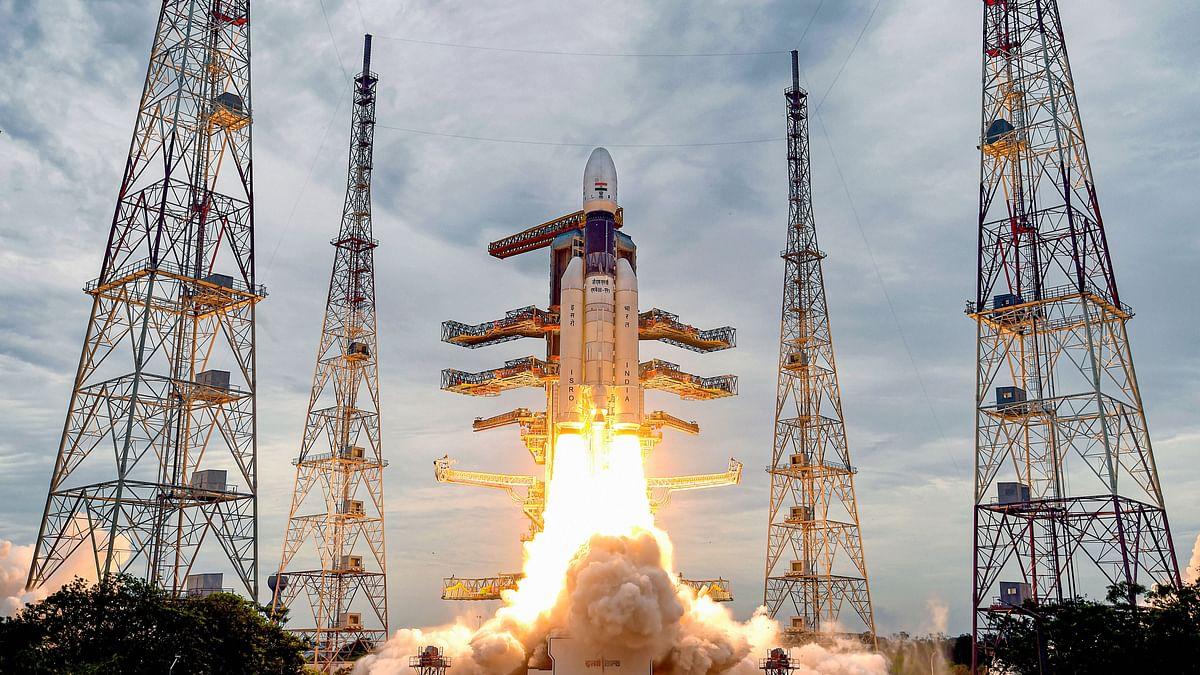 Chandrayaan-3 Launch May Happen Next Year: ISRO Chief Sivan