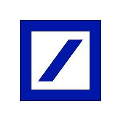 Deutsche Bank. (Photo: Twitter/@DeutscheBank)