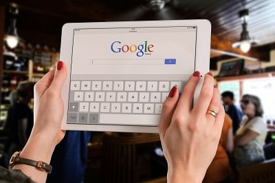 Google's parent company Alphabet posts $9bn profit in Q2
