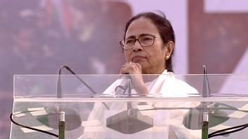 Will Ensure TMC's Victory Even If Arrested: Mamata Dares BJP