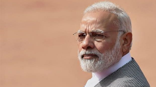Allahabad HC Sends Notice to Modi on Petition Challenging Election