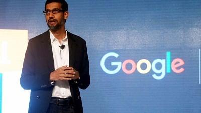 Google Announces $10 Billion Digitisation Fund For India