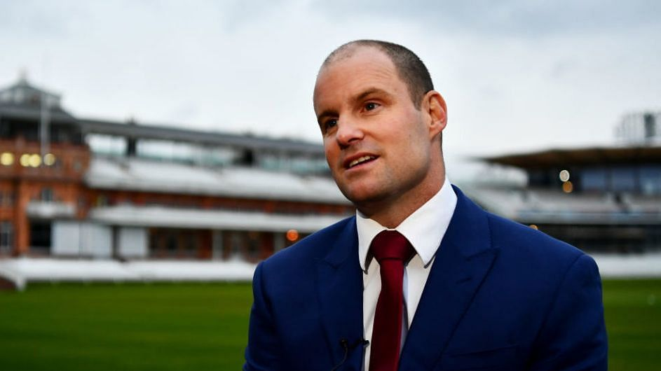Former England skipper Andrew Strauss was made the Cricketing Director after England's exit from 2015 World Cup.