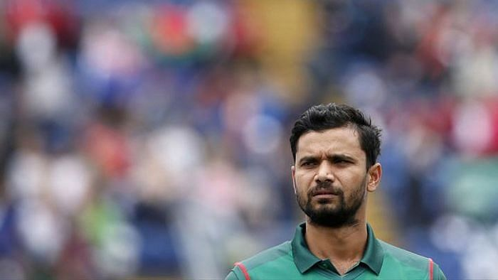 Mashrafe Mortaza has a total of 23 wickets against India in 19 matches.