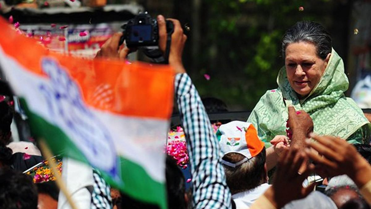 What Does Sonia Gandhi's Return as Cong Chief Mean For The Party?