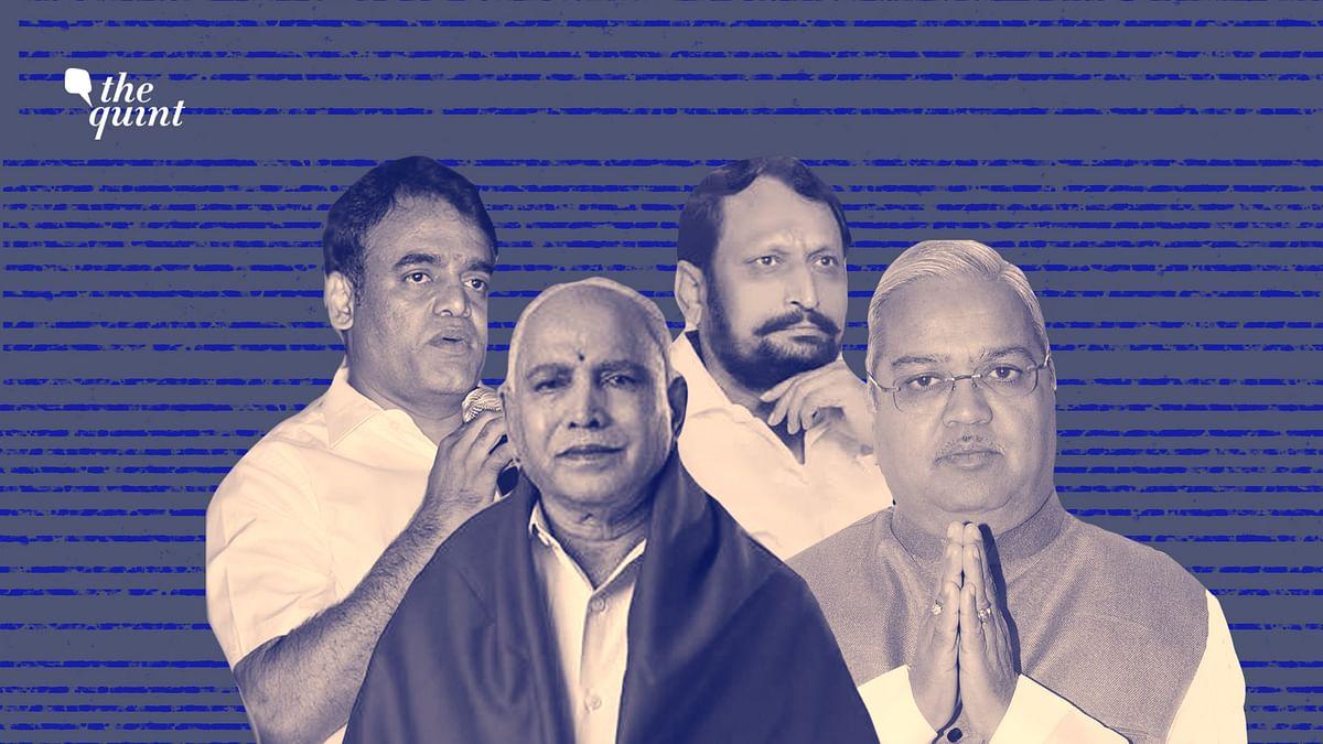 3 Deputy CMs Formula Will Change K'taka BJP's Political Structure