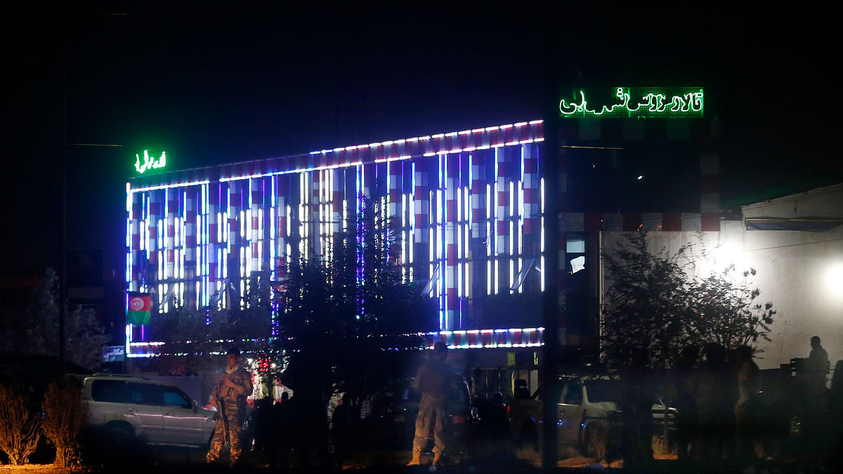 Justice Must be Done Expeditiously: India on Kabul Wedding Blast