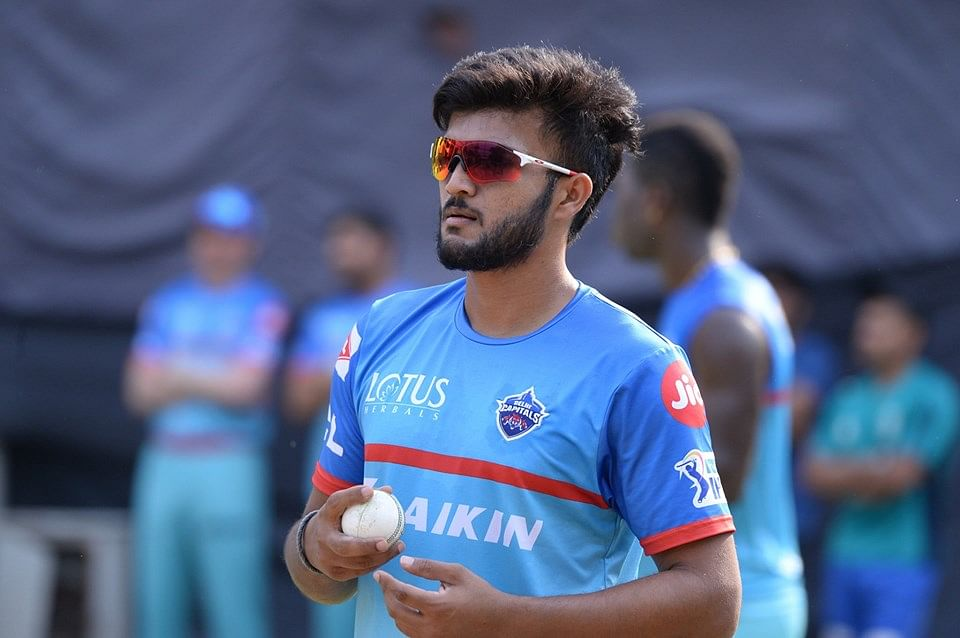 Jalaj Saxena shared the dressing room with Sourav Ganguly during his stint with the Delhi Capitals in IPL 2019.