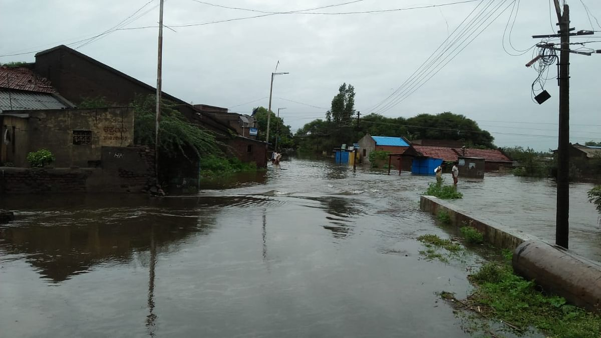 Drought to Floods: Behind Karnataka's Extreme Weather Conditions