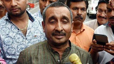 BJP Lawmaker Sympathises With Unnao Rape Accused Kuldeep Sengar