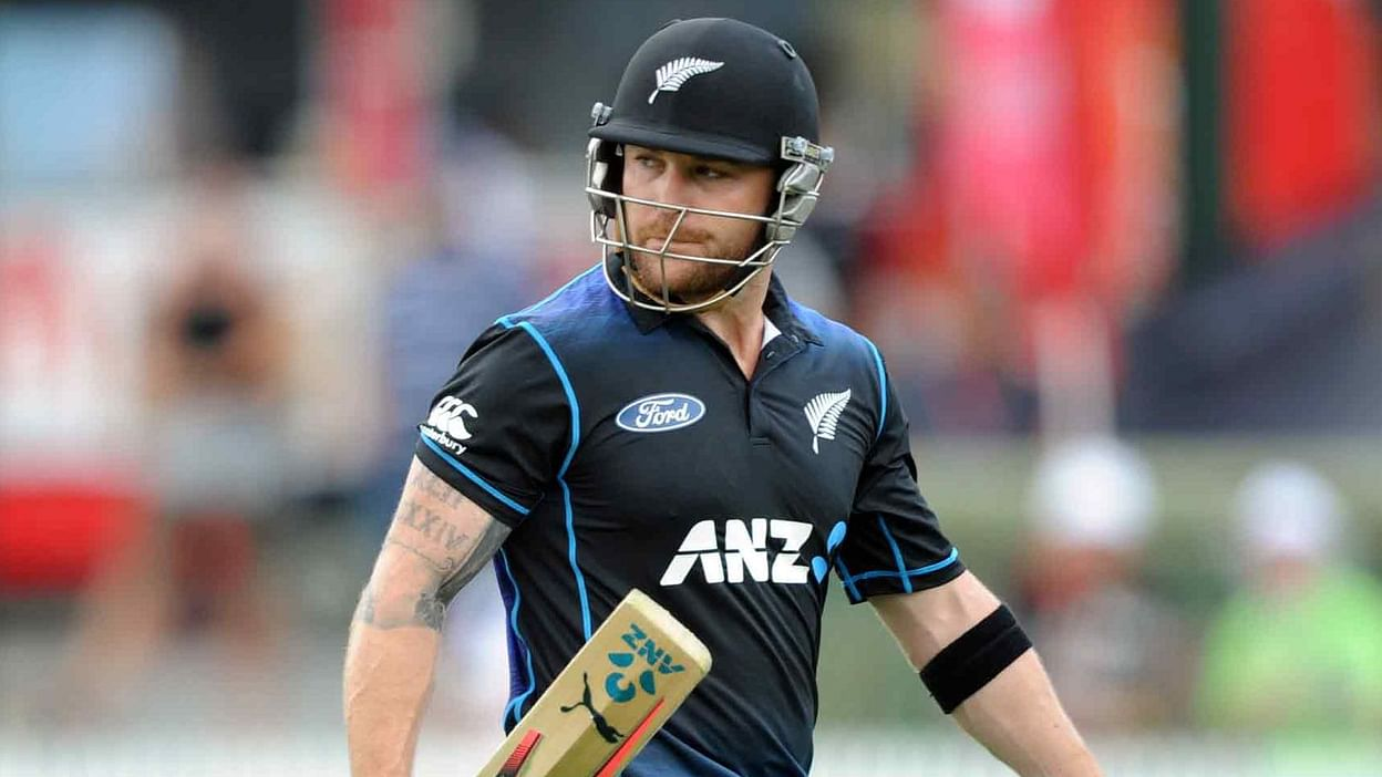 Brendon Mccullum's Retirement: Highlights & Trivia from the Former New Zealand Captain's 20-Year-Long Career