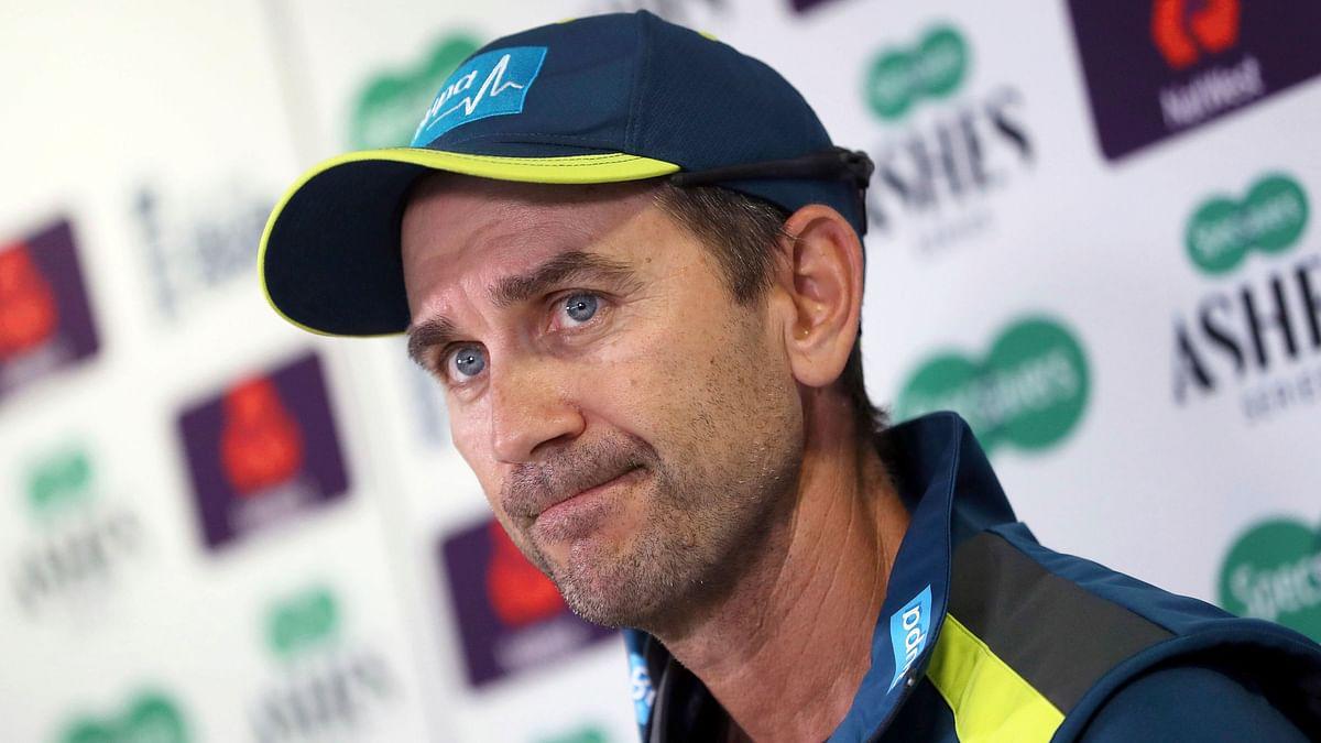 Justin Langer Says Smith at Par With Kohli as World's Best Batsman