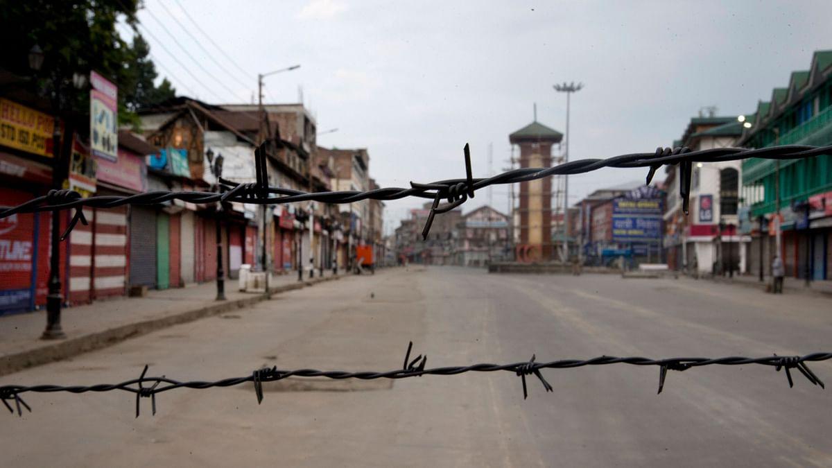 'Won't Let More Kids Die': Kashmiri Women On Struggles of J&K Life