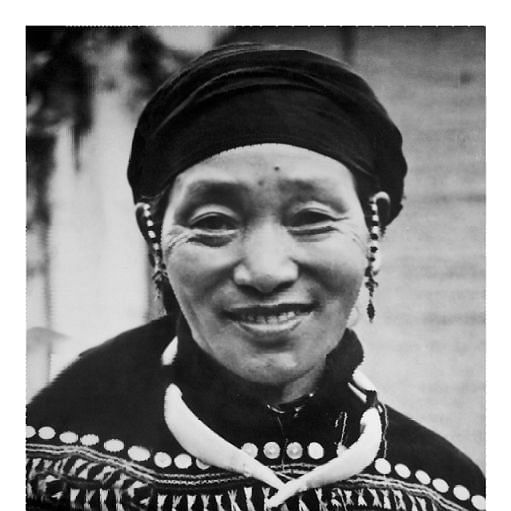 Rani Gaidinliu joined the freedom movement at the age of 13.