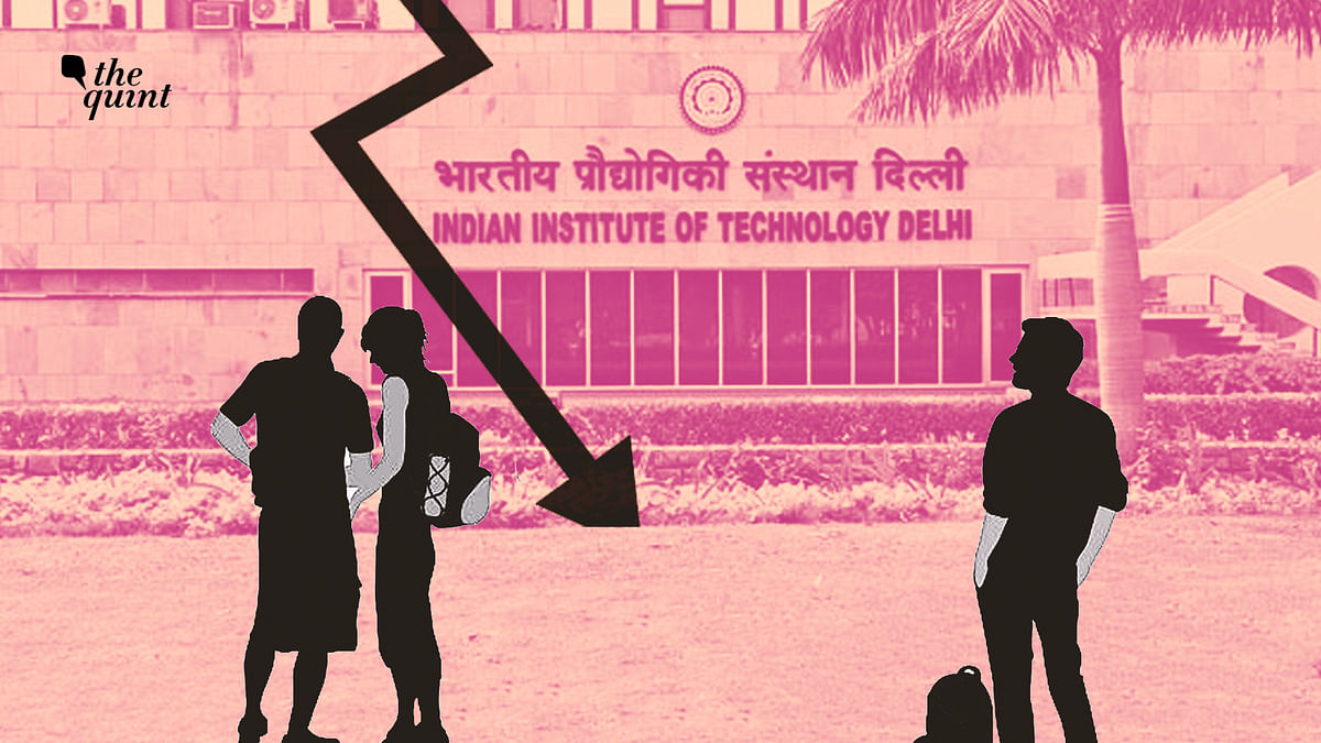Over 2,400 Dropouts From IIT: Why Are Students Leaving?