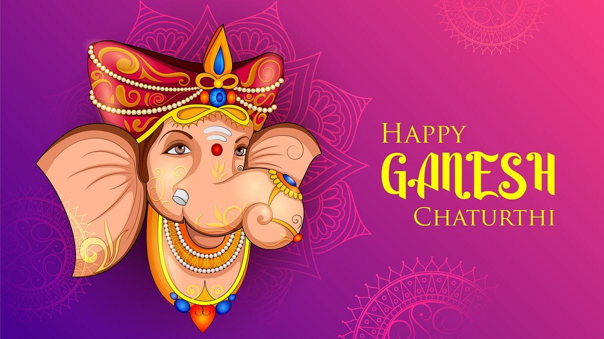 Ganesh Chaturthi 2020: Ganesh Utsav Wishes, Images, Greetings