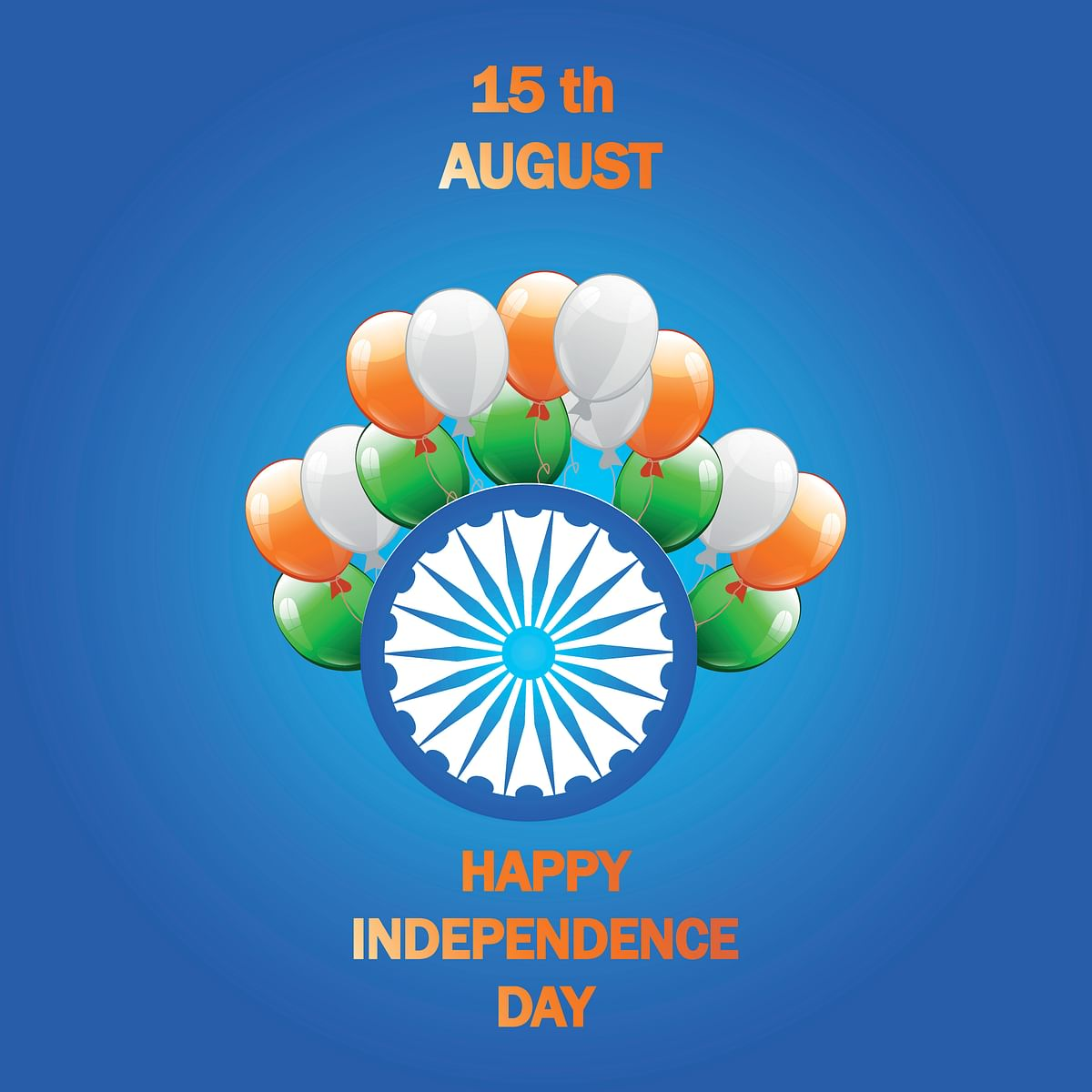 India is celebrating it's 74th Independence Day in 2020.