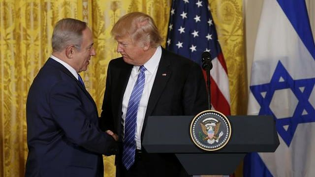 Israel Faces Flak For Decision to Bar 2 US Muslim Lawmakers