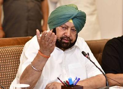 Decisions on Kashmir unconstitutional, says Punjab CM