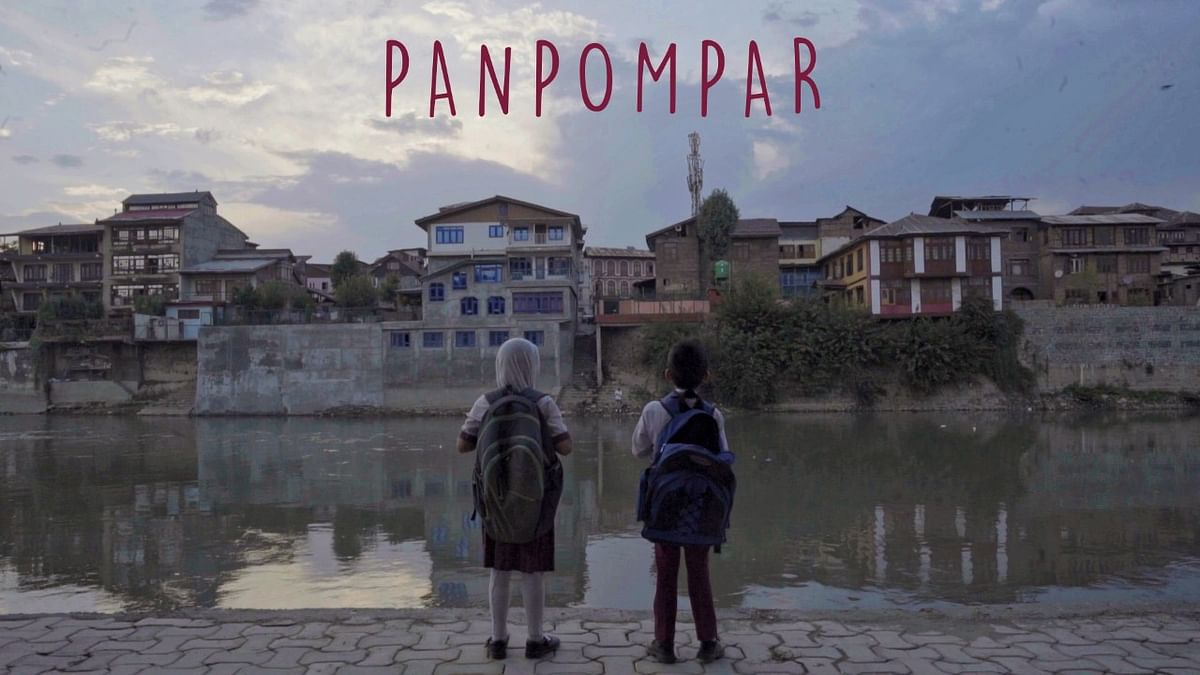 Panpompar: A Short Film on Kashmir You Need to Watch Right Now