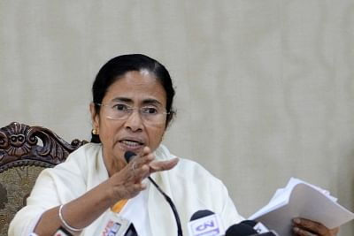 They have a lot to answer to the nation: Mamata on NRC