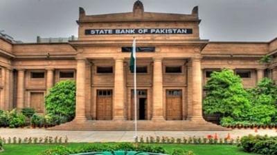 State Bank of Pakistan.