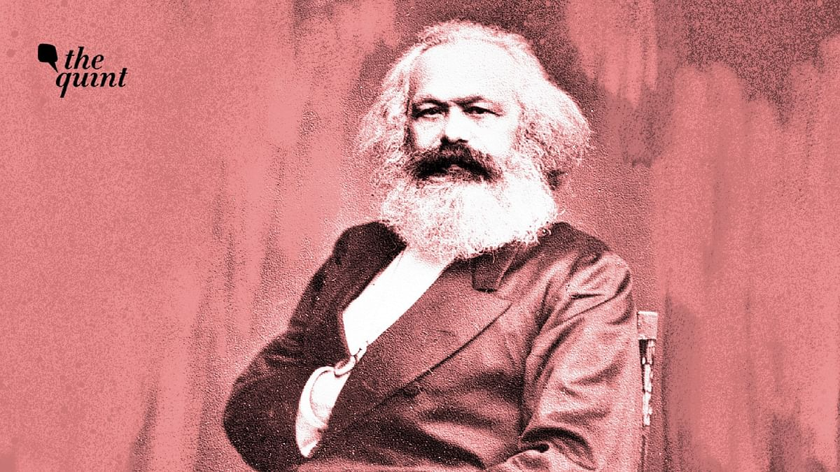 Is Religion Really 'Opium Of The Masses'? Here's What Marx Felt