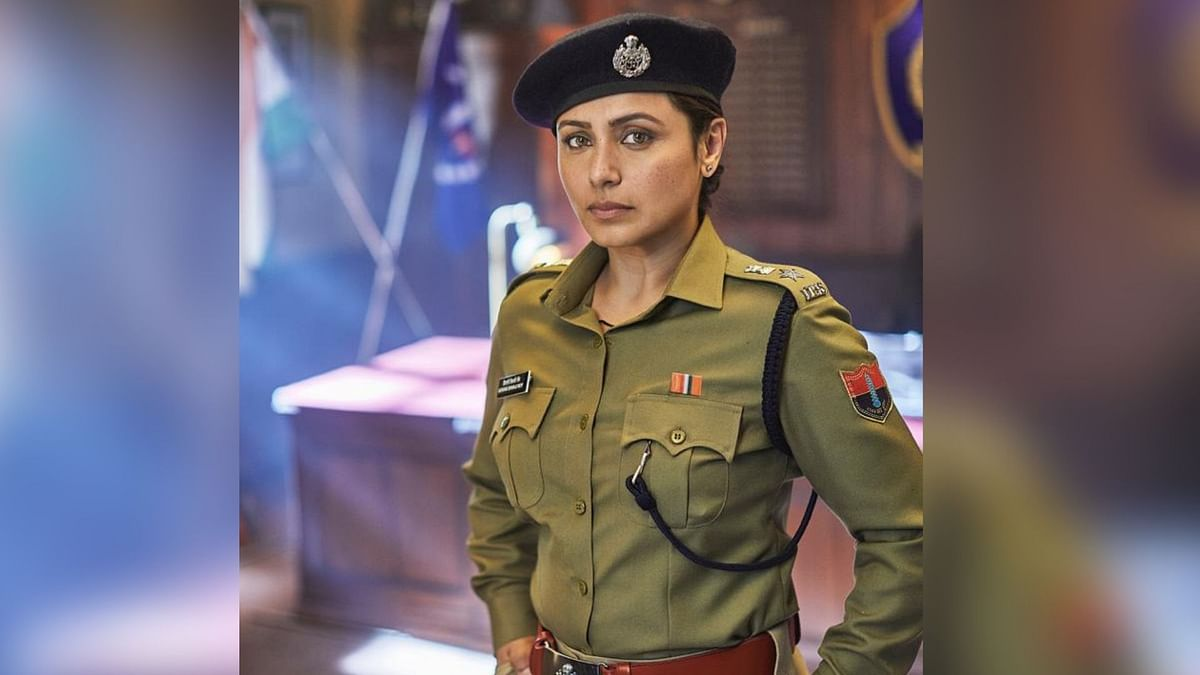 Here's When Rani Mukerji's 'Mardaani 2' Is All Set to Release