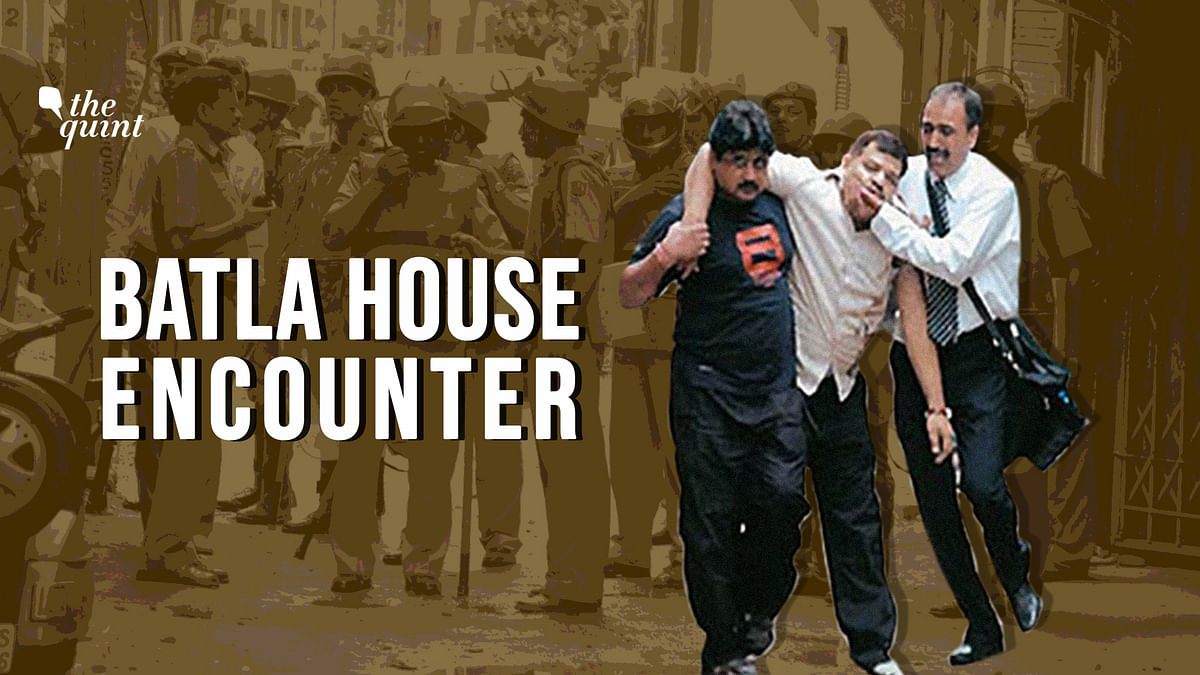 Where Were You, When the Batla House Encounter Happened in 2008?