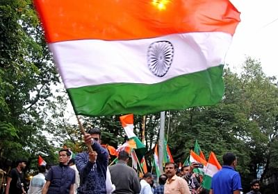 J&K reorganisation is India's internal matter, says UAE